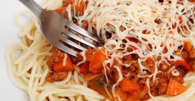 Παντοδύναμη Σάλτσα Ζυμαρικών